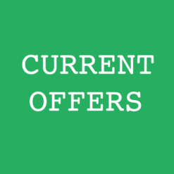 Current offers