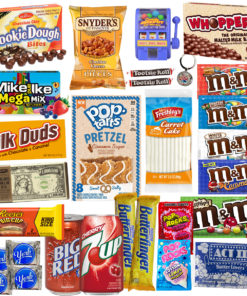American Gift Box Large - 29 items.