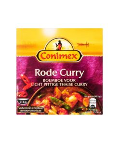 Conimex Boemboe Rode Curry 95g