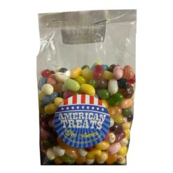 Jelly Belly Beans Assorted 50 flavors - 450 grams.