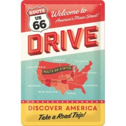 NA22223-tin-sign-route-66-drive-20x30.jpg