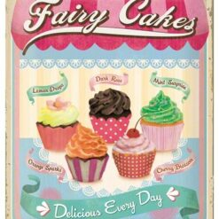 NA23158-tin-sign-30x40-fairy-cakes.jpg