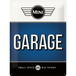 NA23213-tin-sign-30x40-mini-garage-blue.jpg