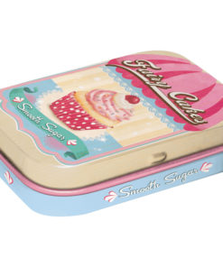 Nostalgic Art Mint Box Fairy Cakes
