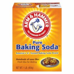 Arm & Hammer Pure Baking Soda USA 454 grams