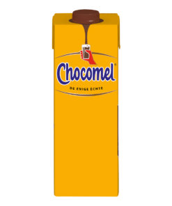 Chocomel Chocolate Milk 1 liter from Holland