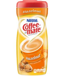 Coffee-Mate Hazelnut Coffee Creamer 425 grams