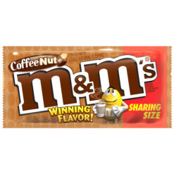 Coffee Nut Choco's Sharing Size 92.7 grams