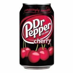 Dr Pepper Cherry USA 355ml