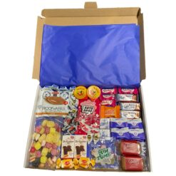 Holland box with Dutch Favorites - 50 pieces - Large.