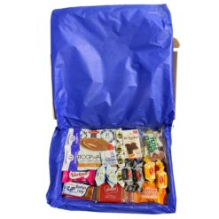 Holland box with Dutch Favorites - 30 pieces - Small.