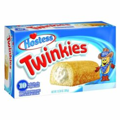 Hostess Twinkies 385 grams