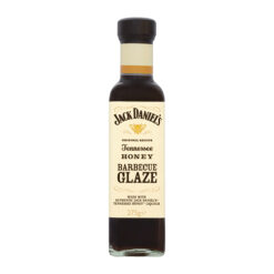 Jack Daniels Tennessee Honey Barbecue Glaze