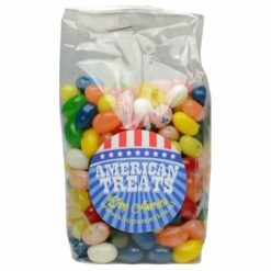The original Jelly Belly Beans 250 grams in 50 flavours.