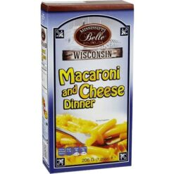 Mississippi Belle Macaroni and Cheese 206 grams