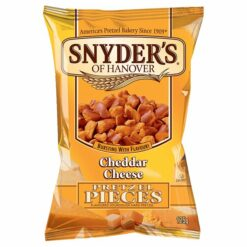 Snyders of Hanover Cheddar Cheese 125 grams