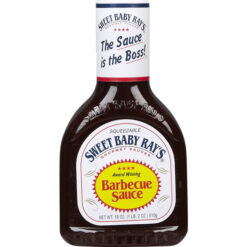 Sweet Baby Rays Original Barbecue Sauce